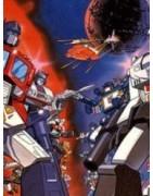 Figurines Transformers