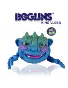 Les Boglins  Tri Action Toys