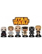 Figurines Funko Pop Stra Wras