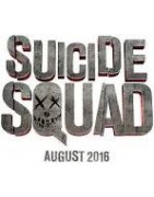 Figurines et goodies Collector Suicides Squad .