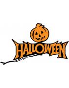 Figurines articulées Halloween