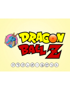 Figurines, goodies & stattuettes Dragon Ball Z