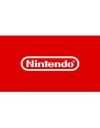 figurines , goodies et statuettes de jeux vidéos Nintendo,Mario & Zelda .