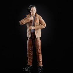 L'Étrange Noël de monsieur Jack poupée Santa Jack Coffin Doll Unlimited Edition 41 cm