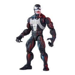 Marvel Legends Spiderman- Spiderman Noir
