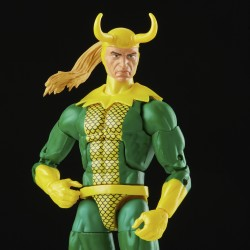 Atlas 1/76 The Great Show On Earth - Green Goddess Robert Brothers