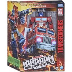 Transformers 1/24 G1 Optimus Prime métal