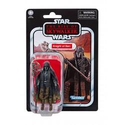 Figurine star wars - the force awakens - FINN JAKKU ET CAPITAINE PHASMA