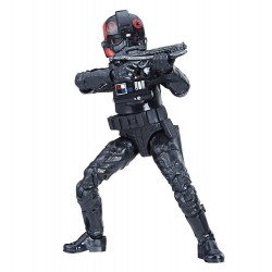 "star wars - the force awakens - black series 6"" - kylo ren"