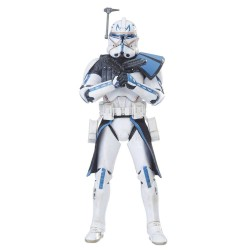 "star wars - the force awakens - black series 6"" - first order stormtrooper"