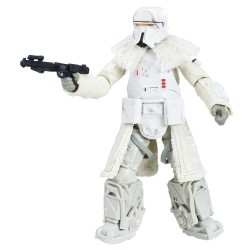 "star wars - rogue one -  black series 6"" - scarif stormtrooper  exclusif"