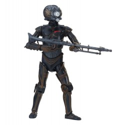 neca - robocop  - light action robocop 3.0