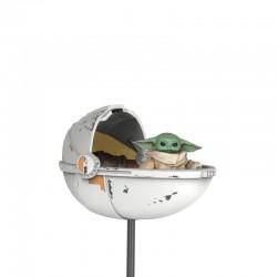 Star Wars statuette Collectors Gallery 1/8 4-LOM 23 cm
