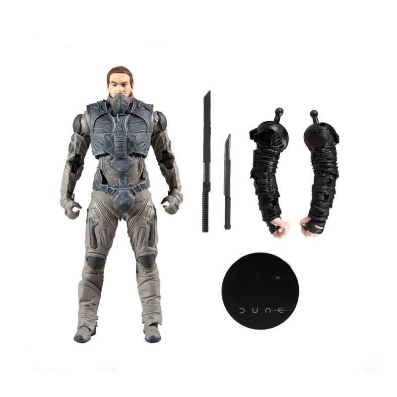 Neca Evil Resident 4 FigurinesStatues Tronçonneuse Alle 1Jc3TFKul